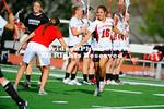 NCAA WOMENS LACROSSE:  APR 17 Duke at Davidson
