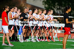 NCAA WOMENS LACROSSE:  APR 17 Duke at Davidson