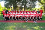 NCAA WOMENS LACROSSE:  APR 20 Davidson Team Picture