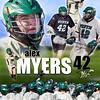 42 Alex Myers