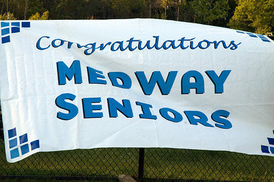 2012.05.17 Medway HS Lax vs Westwood - Senior Night