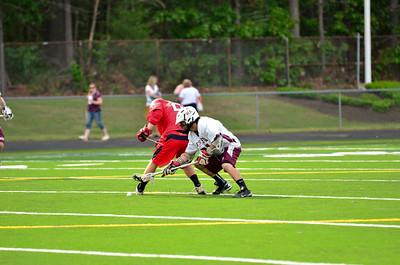 5-31-2012 - Playoff Game vs Bridgewater-Raynham
