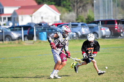 2012  Westford Youth Lacrosse
