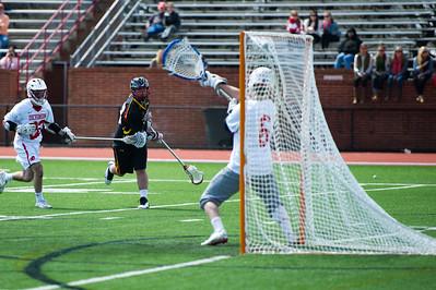 2013-03-30 Lacrosse Ursinus vs. Dickinson
