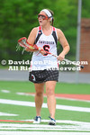 NCAA WOMENS LACROSSE:  APR 30 Big South Tournament - Liberty at Davidson