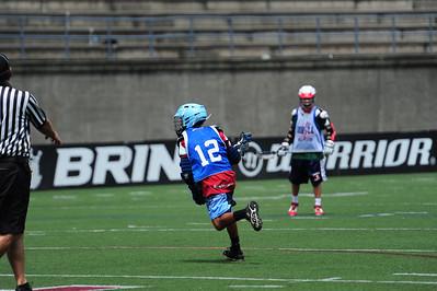 2013 U13 All Star Game at Harvard