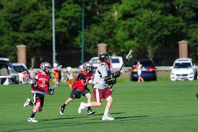 6-21-2013 - Westford U13 at Harvard Game 2
