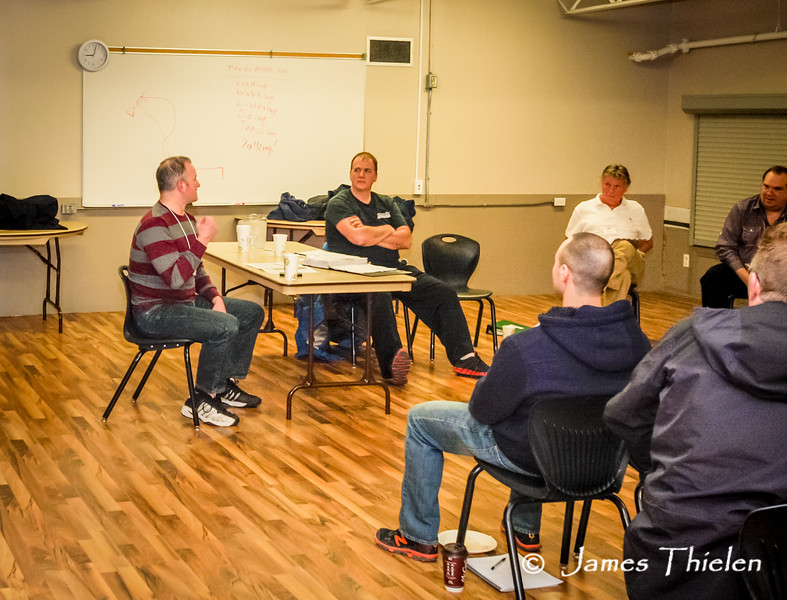 2013 RMLL Coaching Clinic Okotoks