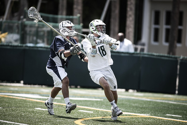 Ransom Lacrosse/District Semifinal