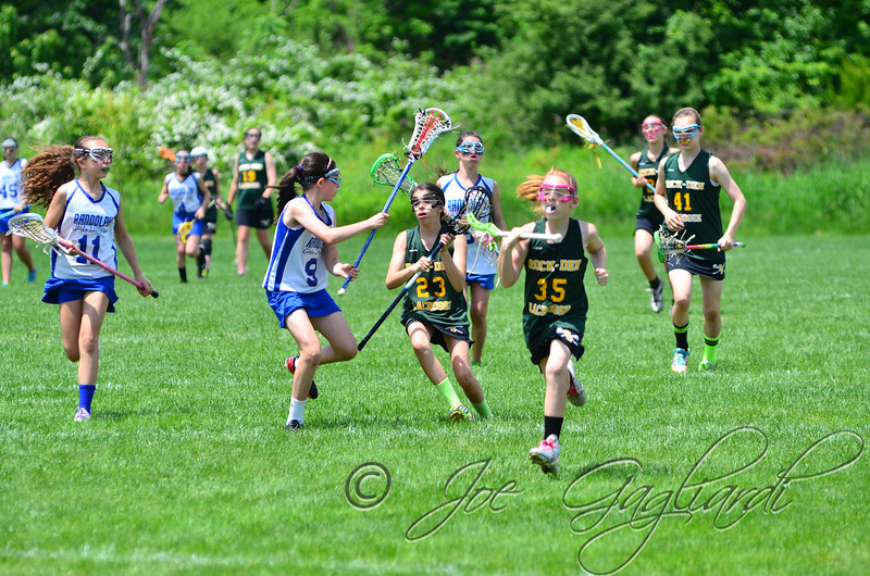 www.shoot2please.com - Joe Gagliardi Photography  From Randolph White vs. Rock-Den Gold game on Jun 07, 2014