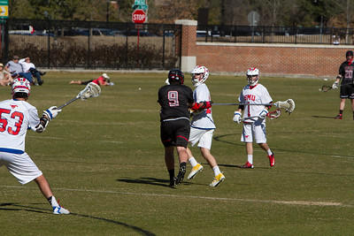 2015-02-14 Texas Tech vs SMU Lacrosse