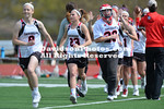 NCAA WOMENS LACROSSE:  MAR 19 Elon at Davidson