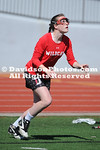 NCAA WOMENS LACROSSE:  FEB 28 Winthrop at Davidson
