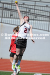 NCAA WOMENS LACROSSE:  FEB 28 Winthrop at Davidson