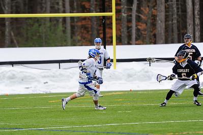 2015 Wheaton Lacrosse