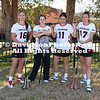 NCAA WOMENS LACROSSE:  MAR 09 Davidson