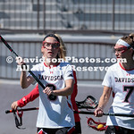 NCAA WOMENS LACROSSE:  FEB 26 William & Mary at Davidson