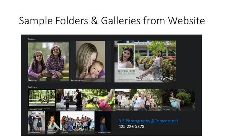 Summary Page Family Photography - 2017