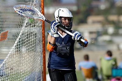 Rugged Elite vs Vand'al Lacrosse