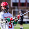 Domincan College vs Franklin Pierce Lacrosse