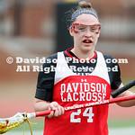 NCAA WOMENS LACROSSE:  APR 15 Virginia Commonwealth at Davidson