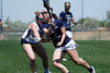 US Lacrosse Women's Collegiate Lacrosse Associates (WCLA) Division I Quarterfinal - Pittsburgh vs BYU