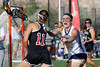 US Lacrosse Women's Collegiate Lacrosse Associates (WCLA) Division I Semifinal – Pittsburgh vs Georgia