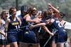 US Lacrosse Women's Collegiate Lacrosse Associates (WCLA) Division I Consolation Bracket - Michigan vs Santa Clara