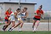 US Lacrosse Women's Collegiate Lacrosse Associates (WCLA) Division I 9th Place Game – UCLA vs Virginia