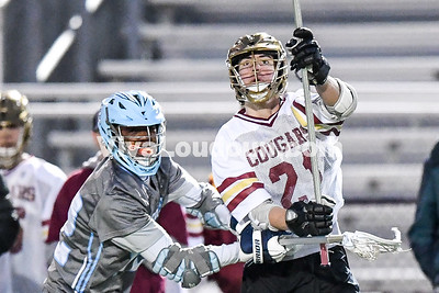Lacrosse: Stone Bridge vs Oakton 3.17.2017 (by Mike Walgren)