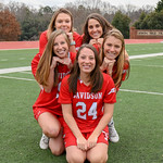 NCAA:  JAN 15 Davidson Spring Photo Day