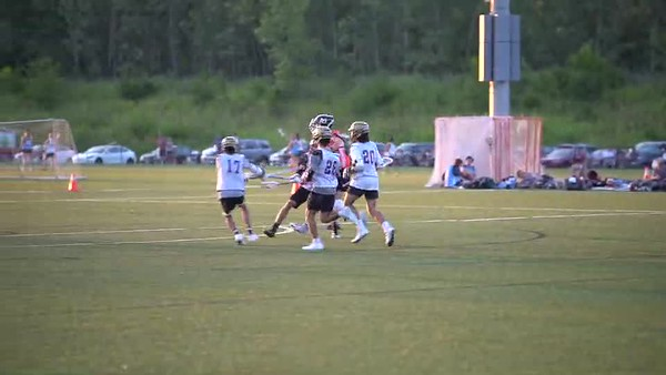 Joseph LAX Summer League 7-23-18