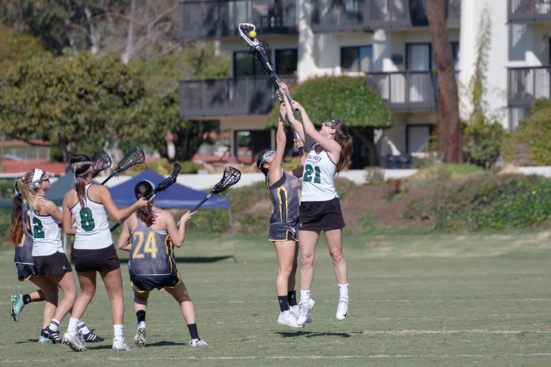 2019 Santa Barbara Showdown: Cal Poly B vs Long Beach