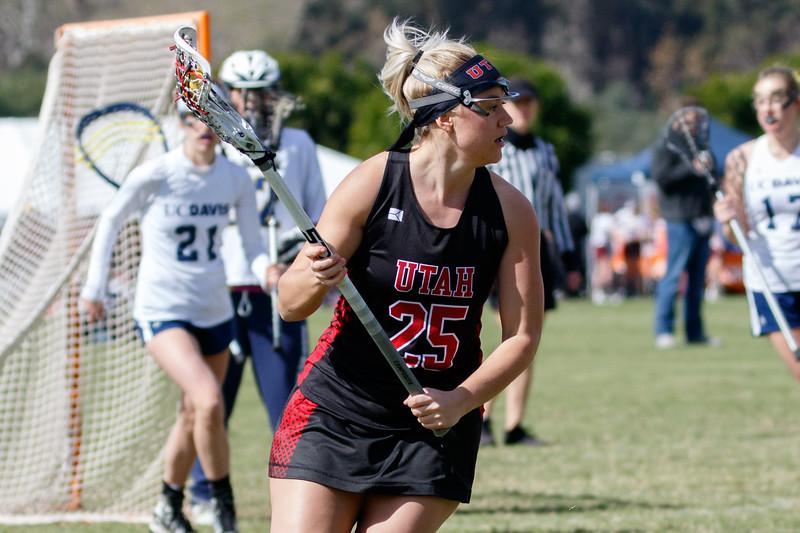 2019 Santa Barbara Showdown: UC Davis vs Utah