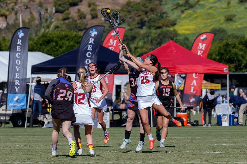2019 Santa Barbara Showdown: USC vs Boise State
