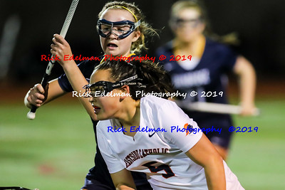 Bainbridge vs Eastside Catholic Womens Varsity Lacrosse