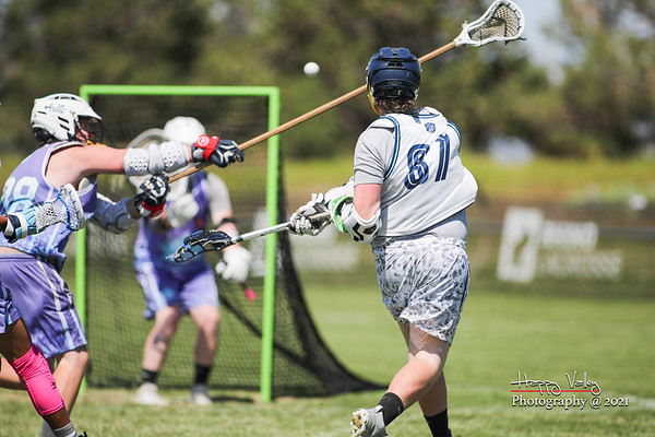 20190721 Oregon Lacrosse Classic Bend