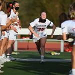 NCAA WOMENS LACROSSE:  APR 09 VCU at Davidson