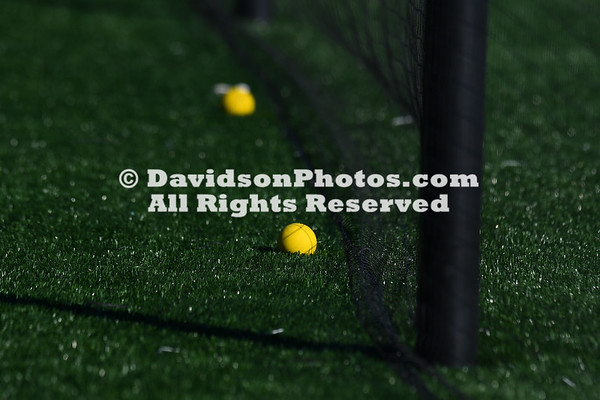 NCAA WOMENS LACROSSE:  MAR 03 Davidson at High Point