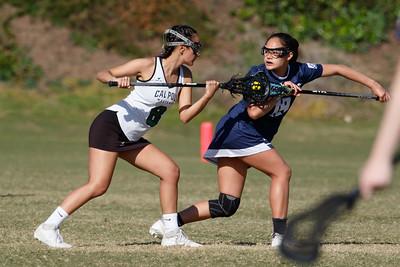 2020 Santa Barbara Shootout - Cal Poly vs UC San Diego (2/16/2020)
