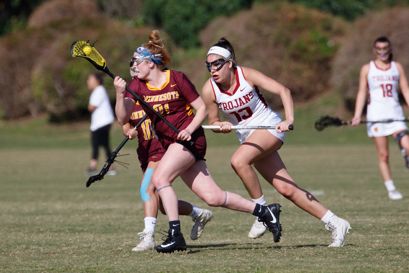2020 Santa Barbara Shootout - USC vs Minnesota (2/15/2020)