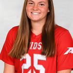 NCAA WOMENS LACROSSE:  SEP 28 Davidson Women's Lacrosse Photo Day
