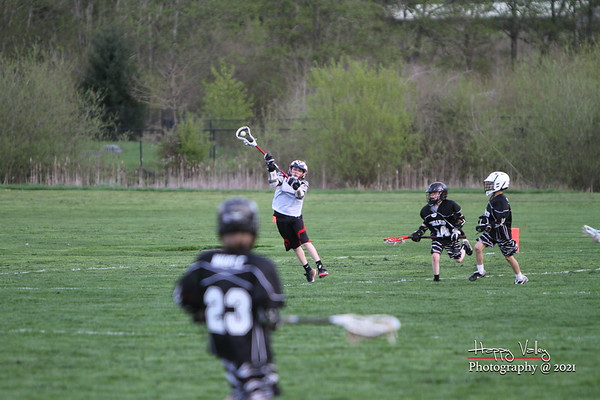 20130411 3/4 Boys vs Tigard