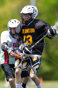 Black Mambas vs Southwest U13B2 (04 May 2013)