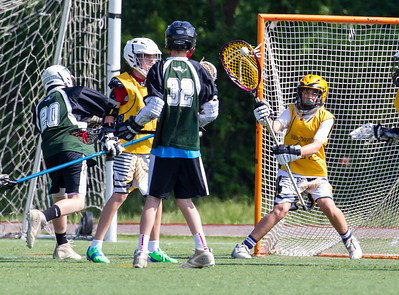 Fauquier @ Arlington Boys U15A (17 May 2014)