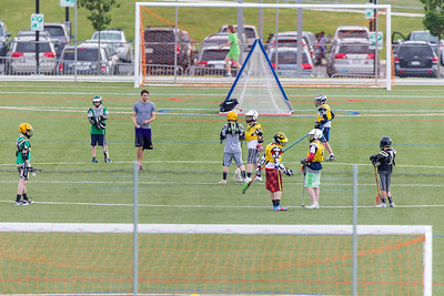 Lacrosse Practice (23 May 2013)