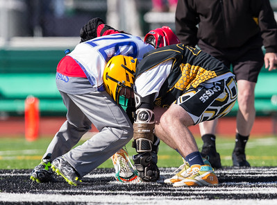 Arlington vs Prince William U15A (28 Mar 2015)