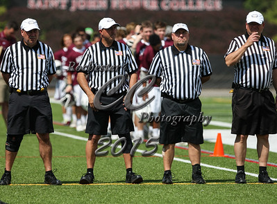 Referee, RCCP6382