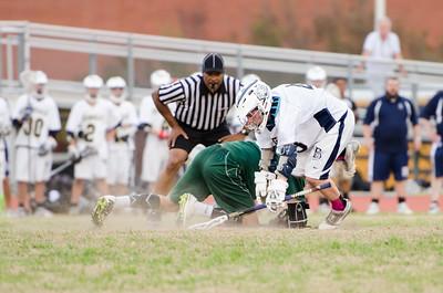 BHS Boys Varsity vs Dutch Fork