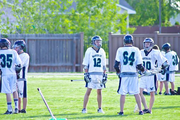 Ben's Lacrosse Mtn 2012